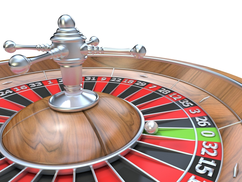 12271046-roulette-wheel
